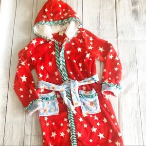 Matilda Jane robe